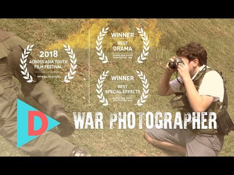 War Photographer - Short Film (2018)