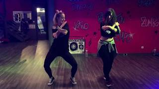 Kizz Daniel   Poko Afro Dance Mercredi Choreography Blandine Zn Studio Janv 2019