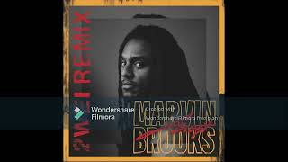 Marvin Brooks - Ghost (2WEI Remix) 1 hour