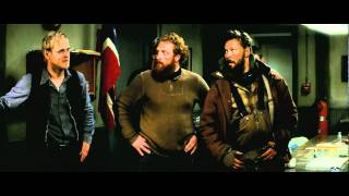 Нечто \ The Thing \ HD \ 2011 \ Trailer [ENG]