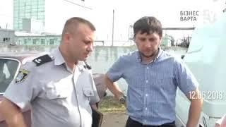 """""""Робота"""" Братського відділу національної поліції"""