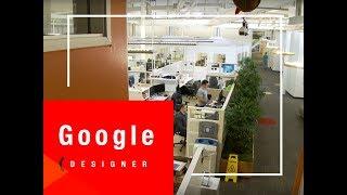 Interaction Designer At Google