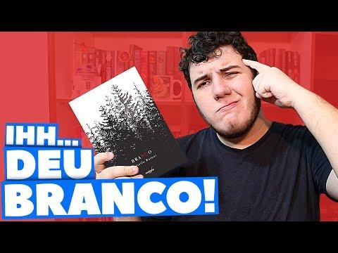 BRANCO (sem spoilers) | 3dudes