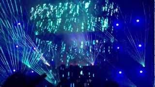 Swedish House Mafia - Adrian Lux Teenage Crime
