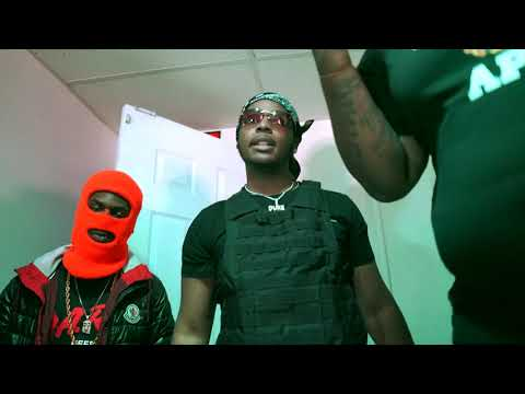 BUBBLE FAM VEIL FT BUBBLE FAM DUKE – CALL OF DUTY ( SHOT BY SUPPARAY8K)
