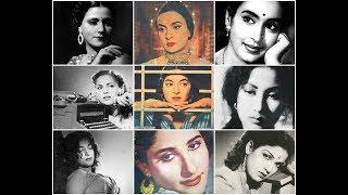 Jawani Ki Hawa (1959) Music Ravi Singers   - YouTube