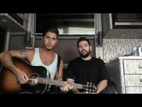 Dan + Shay - Marry Me (Thomas Rhett Cover)