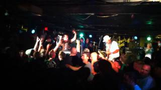 Tree - Surf AIDS (Live at the Middle East 9-17-11)