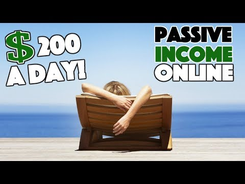 10 Ways to Create Passive Income WITHOUT Investing Money – How to Make Passive Income Online