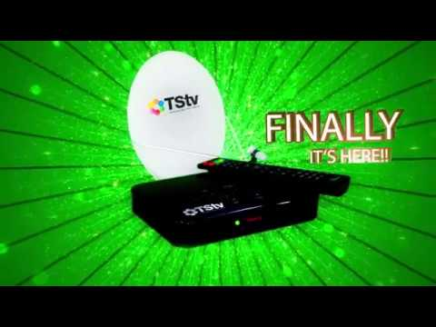 TStv Africa Sassy Decoder available nationwide