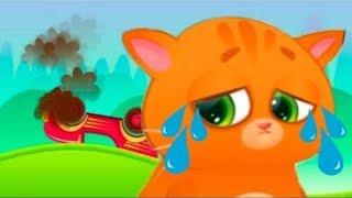 КОТЕНОК БУБУ #12 My Virtual cat  Bubbu смотреть онлайн