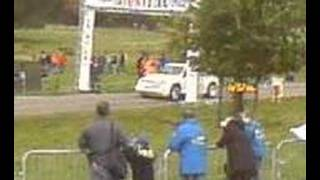 preview picture of video 'metro 6r4 CHATWORTH 2007'