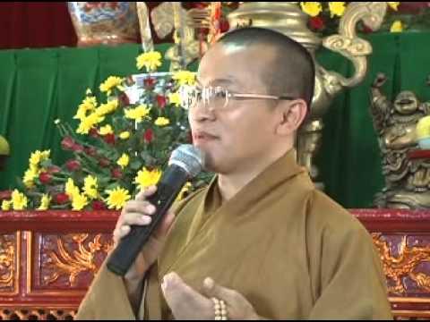 Phật Giáo nhập thế (19/12/2006)