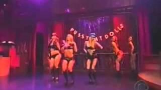 PussyCat Dolls Pink Panther Dance