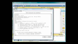 Why You Configure a Static Route. Cisco CCNA - Challenge Lab 1.5.3
