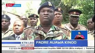 Padre wa kanisa la Katoliki Parokea ya Kinoo auawa kwa kupigwa risasi na majambazi