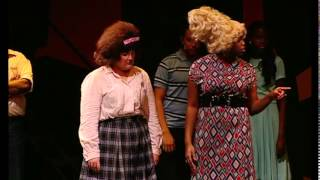 """I Know Where I've Been"" from Berklee MTC's Hairspray"