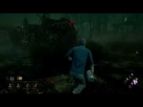 dead by daylight easyanticheat error