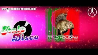 Various   Italo Holiday Vol.5 (BCD 8020)