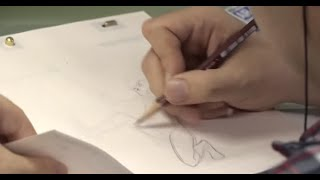 Making Of Little Witch Academia - Studio Trigger