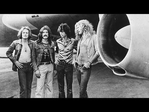 """""""Kashmir"""" (Led Zeppelin) w Jeff Colvin on Guitar"""