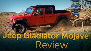 2020 Jeep Gladiator Mojave - Review & Road Test