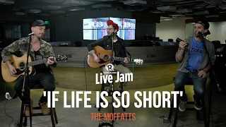 The moffatts if life is so short mp3 download.