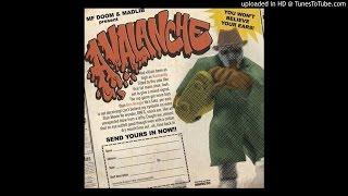 MADLIB Feat. MF DOOM   AVALANCHE