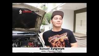 Testimoni Dokter Mobil - Samuel Zylgwyn ( Artis )
