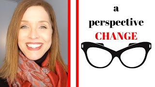 CHANGE YOUR PERSPECTIVE: Take a Sabbatical! Accepting and Allowing During This Crisis