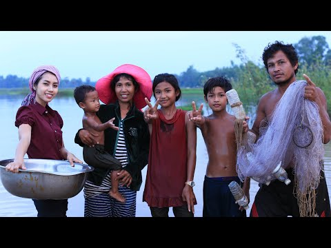 Fishing with my family is very happy day - Polin Lifestyle