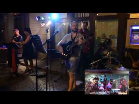 MOVIDA Club Band di Pop Latino Vercelli Musiqua