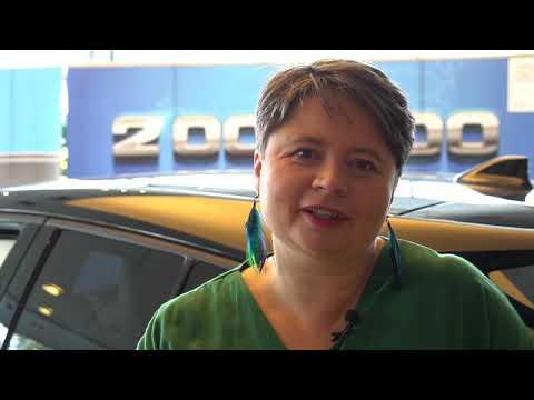 2-milionowa hybryda Toyoty sprzedana w Polsce