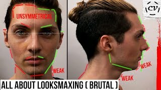 Have You Heard About Looksmaxing? CRAZY RABBIT HOLE (Red Pill, MGTOW, TFL, Incels, ..)