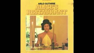 Arlo Guthrie - I'm Going Home (1967)