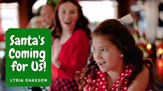 Sia – Santa's Coming For Us | Lydia Oakeson Of Rise Up Children's Choir