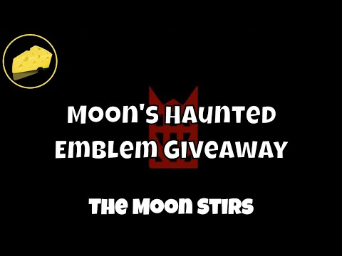 Moon's Haunted Giveaway ENTER HERE
