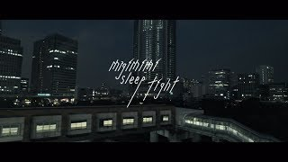 "Migimimi sleep tight ""FROM HONG KONG TILL TOKYO"" (Official Music Video)"