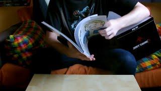 ► VLOG | UNBOXING Just Cause 3 | Sběratelská edice | CZ