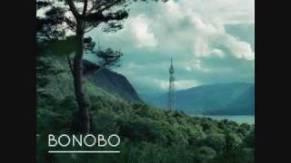 """Video thumbnail of """"Bonobo - All In Forms"""""""