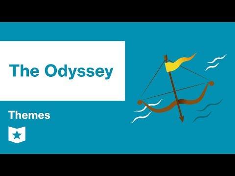 The Odyssey Analysis