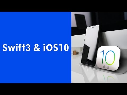 Swift3 Online Course | iOS Swift Tutorial - Course Intro