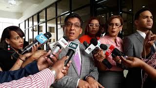 Marcos Cross: primarias abiertas se necesitan 127 votos en la CD
