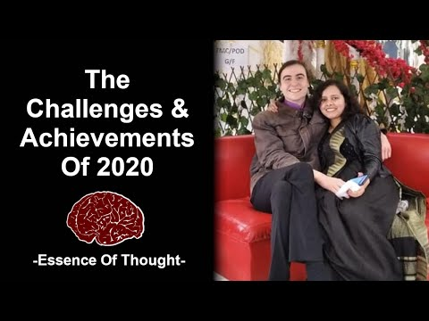 EssenceOfThought - A Year In Review (2020)