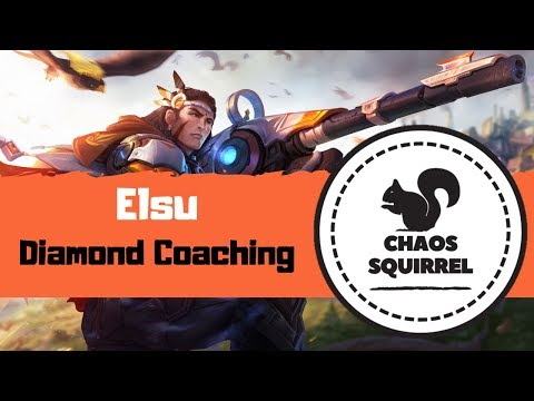 AoV | Elsu | Diamond Coaching