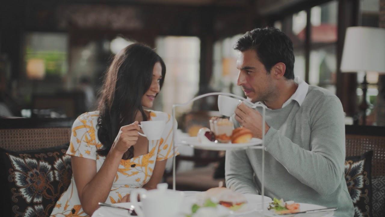 The St. Regis Bali Resort video preview
