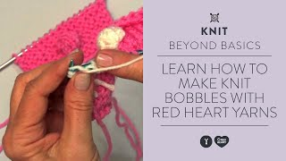 How To Make Candy Swirl Crochet Knit Hat Tutorial Pink White Colors
