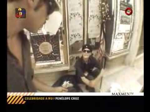 MaxMen TV   Bondage   Duelo de Queimados