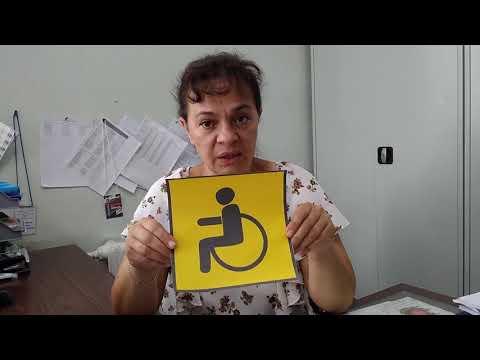 С 1 июля 2020 года для автомобилей со знаком «Инвалид» внесут важные изменения.