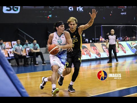 Phoenix vs. TNT last 2 minutes | PBA Bubble 2020